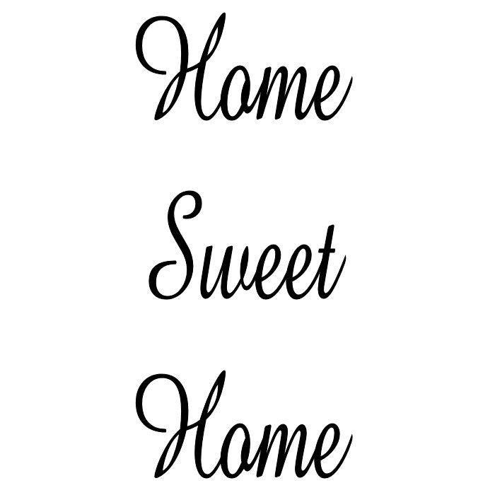 Write a Short Essay on Your Sweet Home